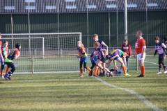 Twente Blue Cubs vs Pink PanthersCubs